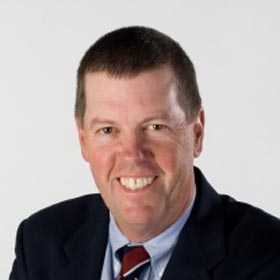 Scott McNealy